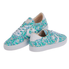 Converse Breakpoint Floral Low Top - Women's