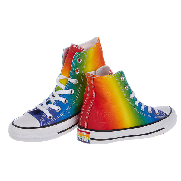 Converse Chuck Taylor All Star Hi-Pride Collection - Men's