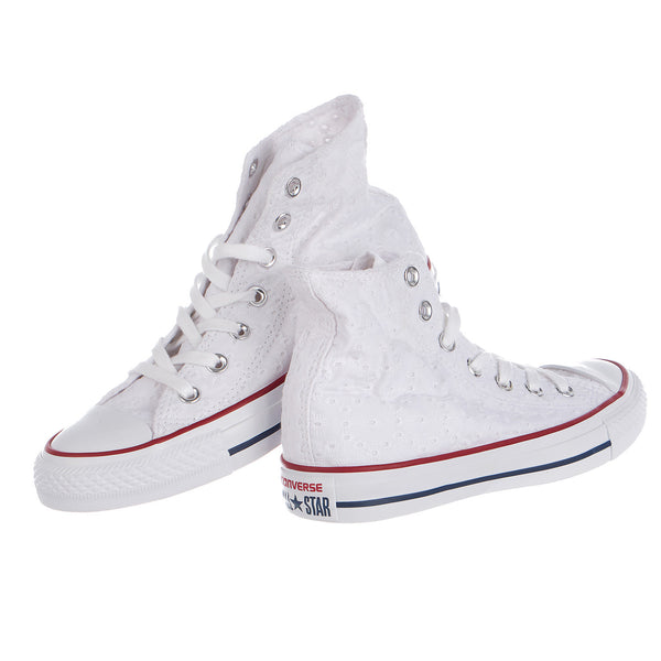 Converse Chuck Taylor All Star HI Sneakers - Women's