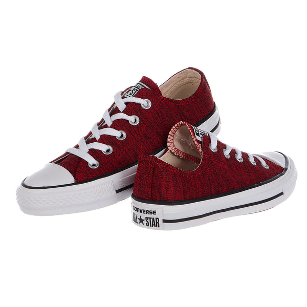 Converse Unisex CTAS OX Sneakers - Men's