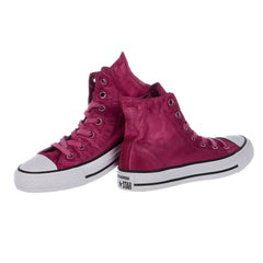 Converse Chuck Taylor All Star Hi Top Textile Trainers - Women's