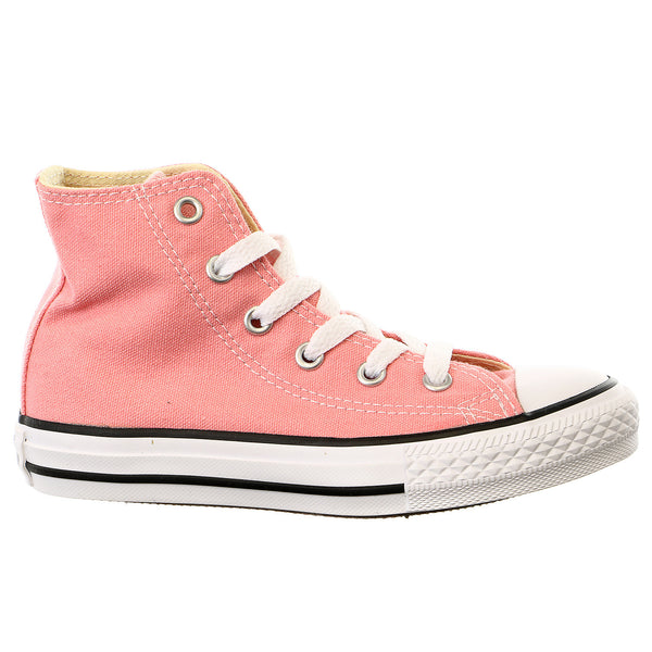 CONVERSE Kid's Chuck Taylor All Star Seasonal Hi Fashion Sneaker Shoe - Boys