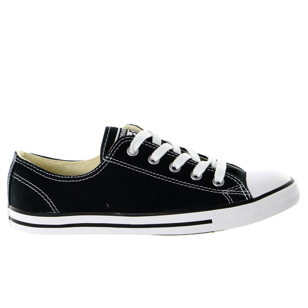 Converse Chuck Taylor All Star Dainty Ox Fashion Sneaker Shoe - Womens