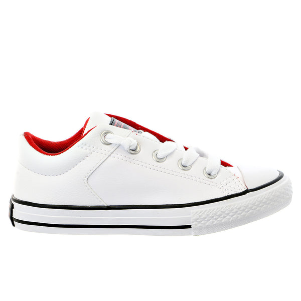 CONVERSE Chuck Taylor All Star High Street Slip Fashion Sneaker Shoe - Kids