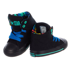 Converse Converse Kids Chuck Taylor All Star High Street Hi Shoes - Boys