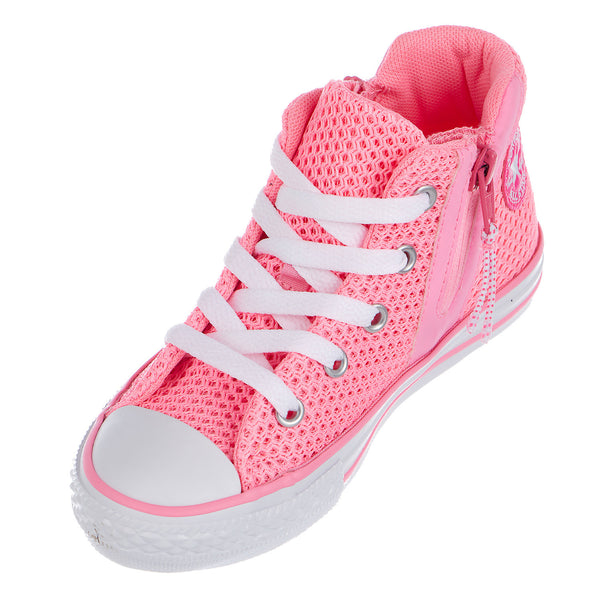 Converse Kids Chuck Taylor All Star Sport Zip Hi - Kid's