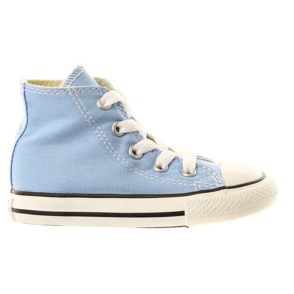 CONVERSE Kid's CT All Star Hi Top Fashion Sneaker Shoe - Toddler