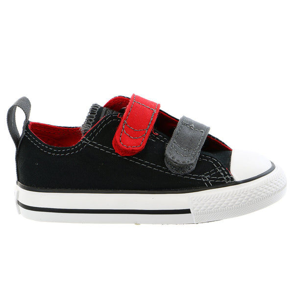CONVERSE Chuck Taylor All Star 2V Ox Fashion Sneaker Shoe - Toddler