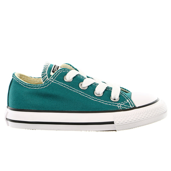 CONVERSE Chuck Taylor All Star Seasonal Ox Fashion Sneaker Shoe - Infant