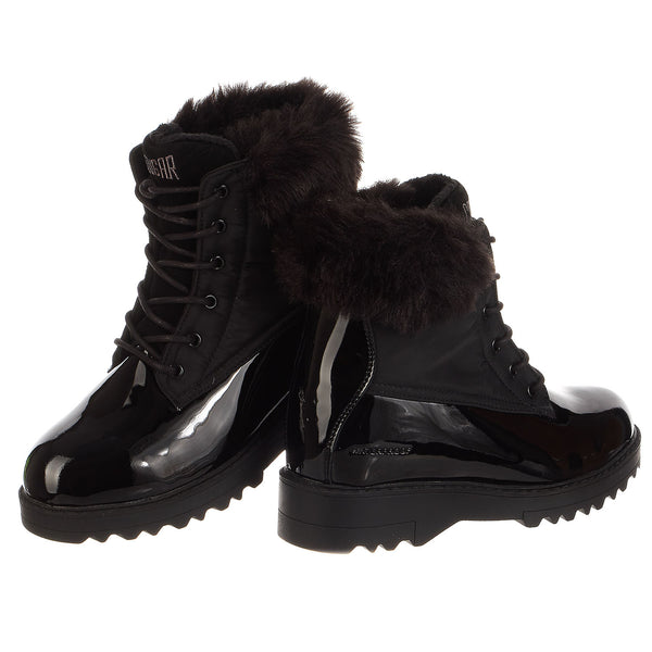 Cougar Gatineau Patent Winter Boot - Women's