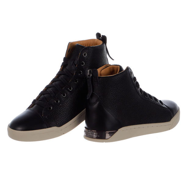 "Diesel ""Tempus"" Diamond Fashion Sneaker - Men's"