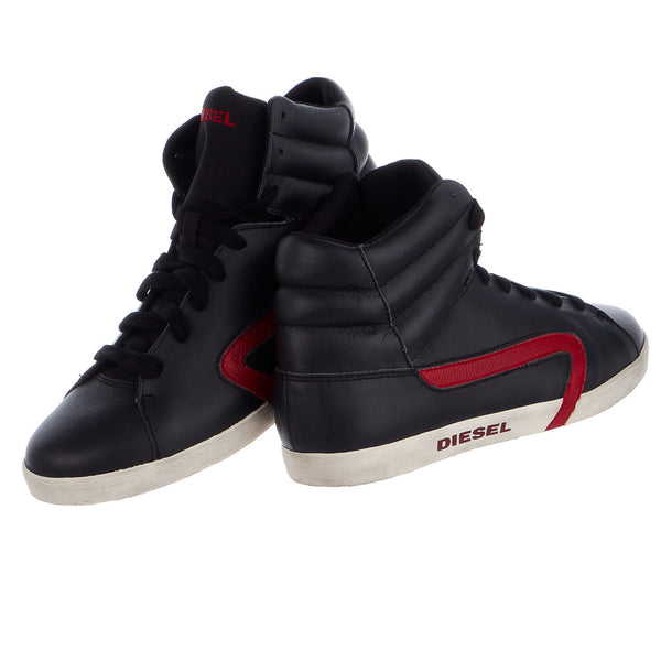 Diesel E Klubb Hi Fashion Sneaker - Men's