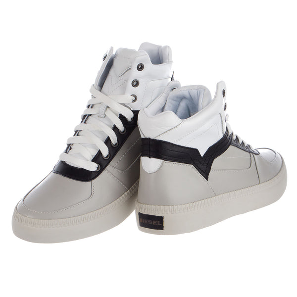 Diesel V Is For S-Spaark Mid Fashion Sneaker - Men's