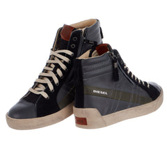 Diesel D-Velows D-String Plus Fashion Sneaker - Men's