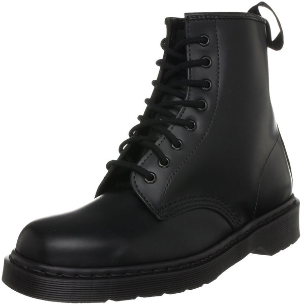 Dr. Martens 1460 Eye Boot  - Black smooth - Mens