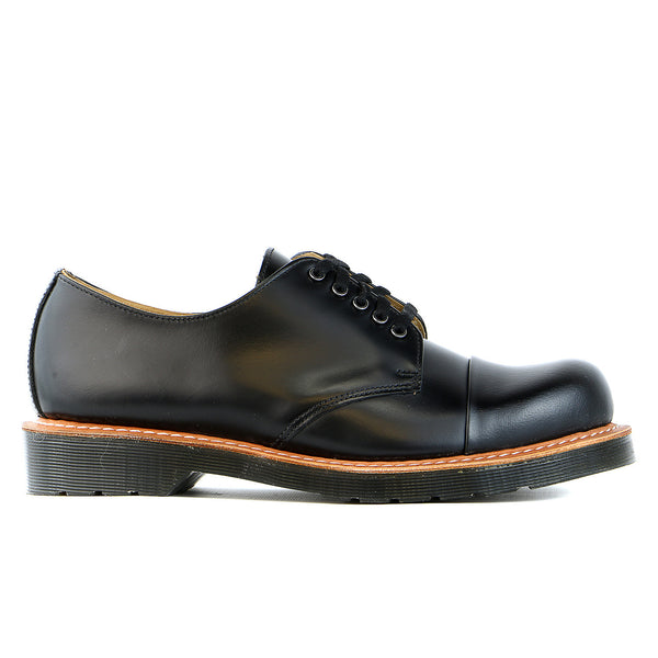 Dr. Martens Leigh Shoe - Black - Mens