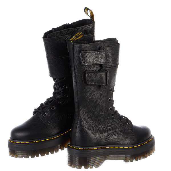 Dr. Martens Jagger 10-Eye Boot - Women's