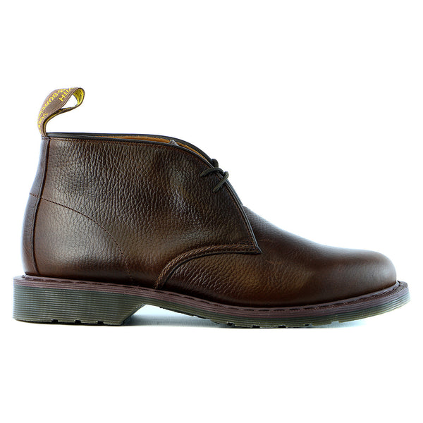Dr. Martens Sawyer 3 Desert Boot  - Dark Brown - Mens