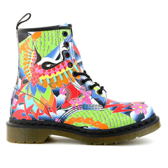 Dr. Martens 1460 Originals Boot - Multi Psych Softy T - Womens