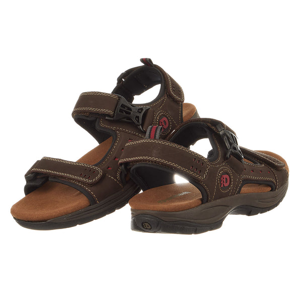 Dunham NOLAN ADJUSTABLE SANDAL - Mens