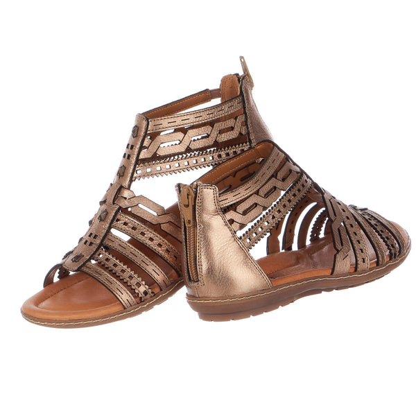 Earth Bay Gladiator Sandal - Women's