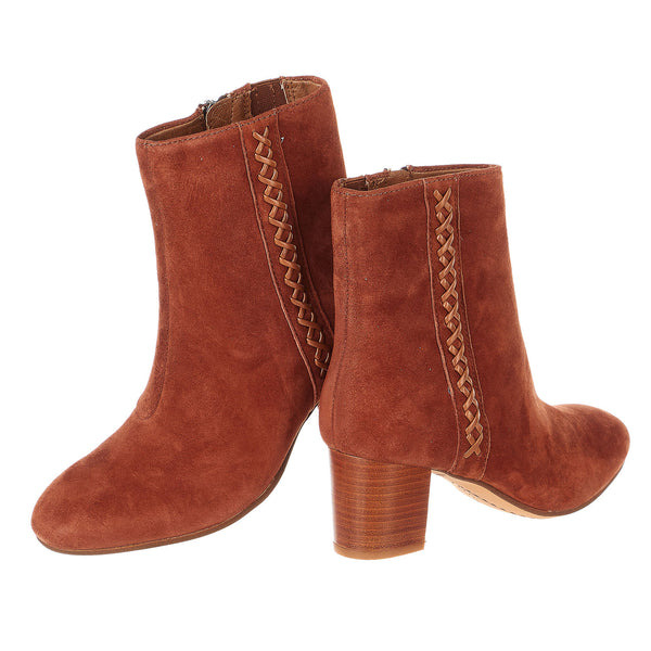Earth Shoes Sparta Booties - Women's