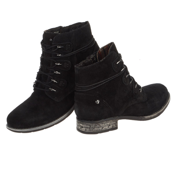 Earth Boone Ankle Boot - Women's