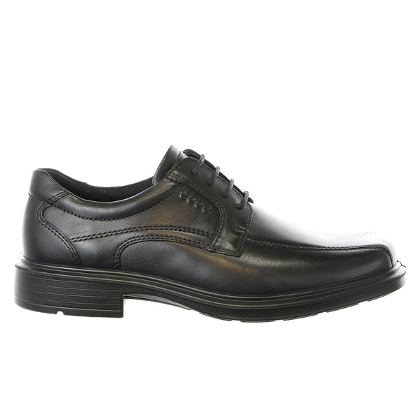 Ecco Helsinki Leather Casual Oxford Shoe - Mens