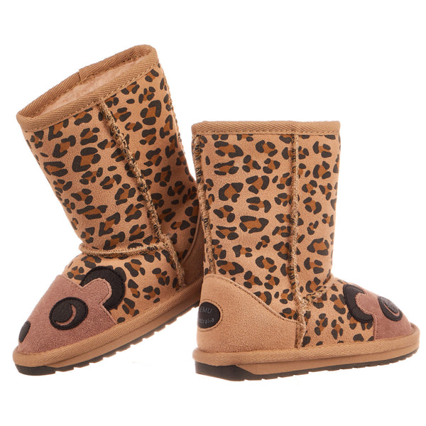 EMU Australia Kids Cheetah - (Toddler/Little Kid/Big Kid)