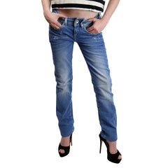 G-Star New Ford Straight Jean - Medium Aged - Mens