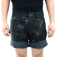 G-Star Rovic Combat Bermuda Short - Black - Mens