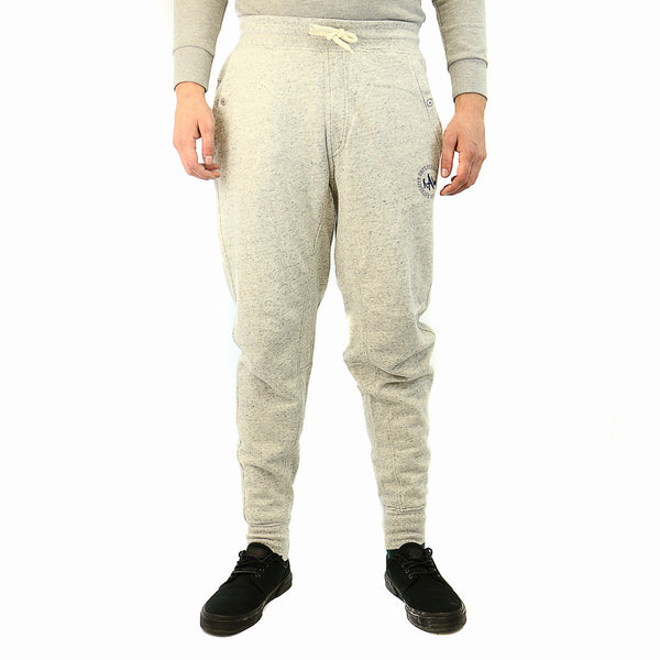 G-Star Limbar Sweat Pant - Snow Heather - Mens
