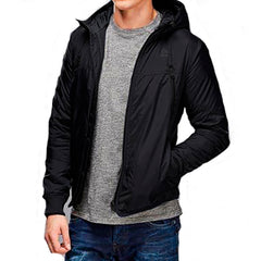 G-Star Setscale Hooded Overshirt Jacket - Black - Mens