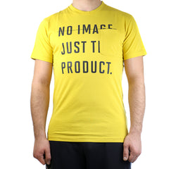 G-Star Matt R SS Tee Fashion T-Shirt - Dark Lemon - Mens