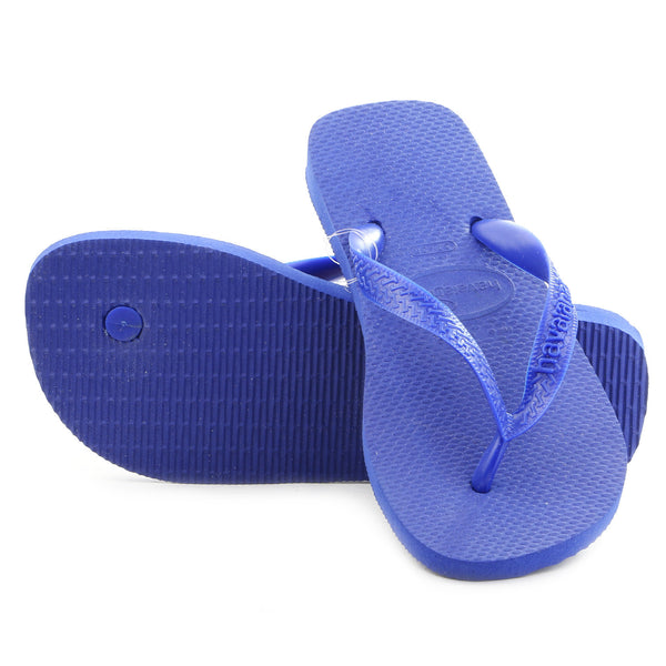 456f44be3 Havaianas Top Thong Flip Flop Sandal - Marine Blue - Womens