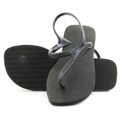 Havaianas Flash Urban Thong Flip Flop Sandal - Black - Womens