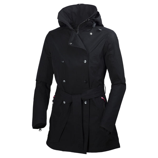 Helly Hansen Welsey Trench - Women's