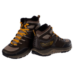 Hoka One One Tor Tech Mid WP Hiking Shoe - Men's