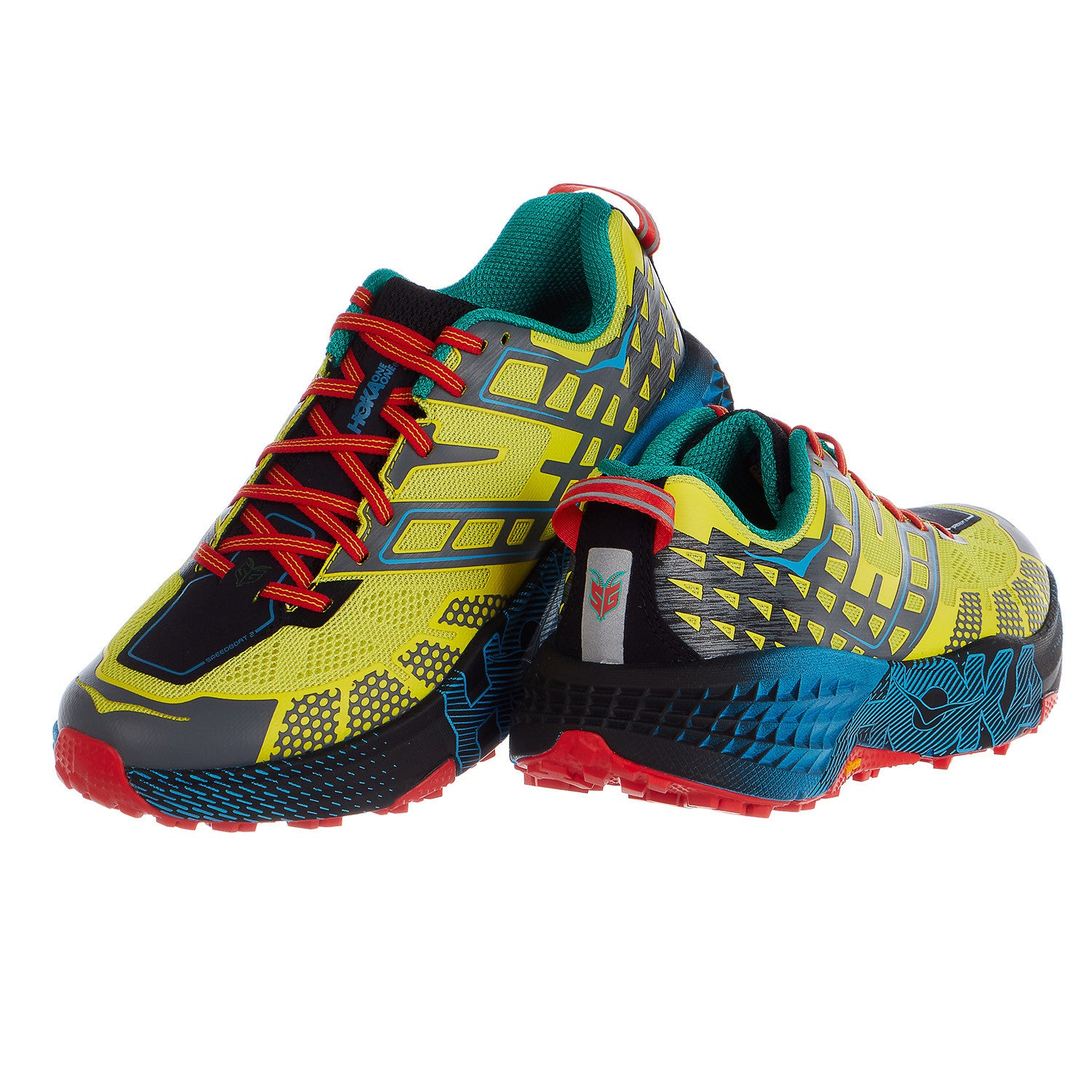 af6fdaf69da6 Hoka One One Speedgoat 2 Running Shoes - Men s - Shoplifestyle