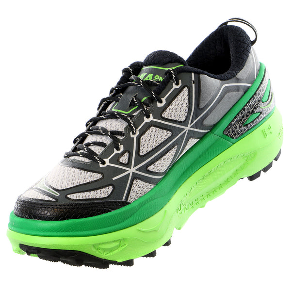 Hoka One One Mafate 4 Trail Running Sneaker Shoe - Mens
