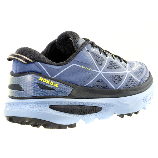 Hoka One One Mafate 4 Trail Running Sneaker Shoe - Womens