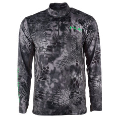 Huk Kryptek ICON 1/4 Zip Top - Men's