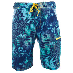Huk Next Level Kryptek Boardshort - Men's