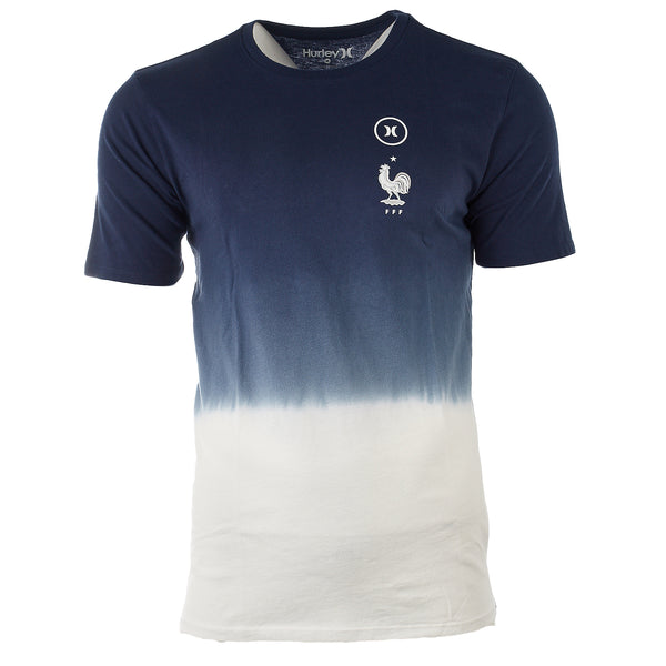 Hurley French National Team T-Shirt - Men's