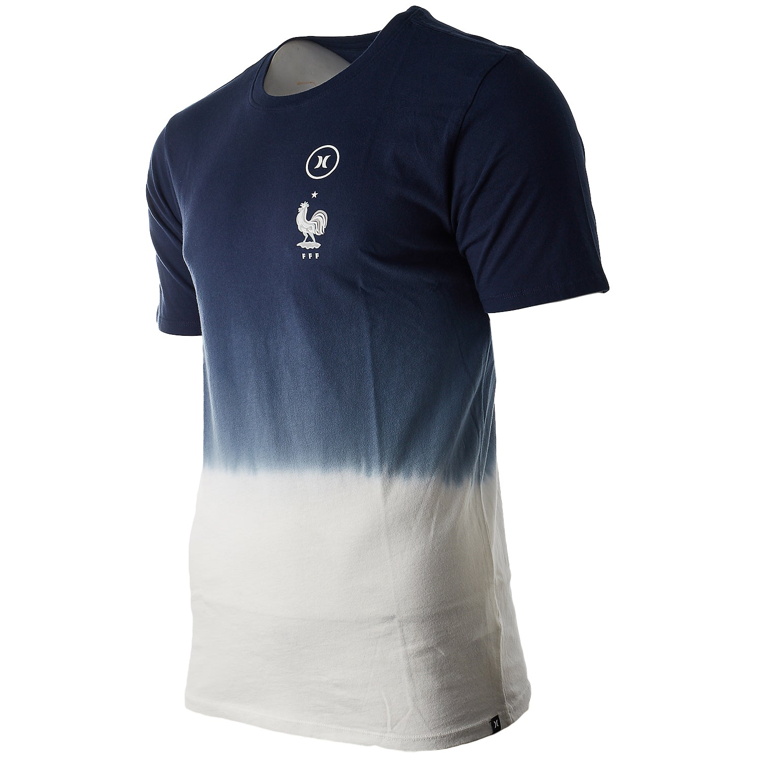 6dee2bbe2b71 Hurley French National Team T-Shirt - Men's - Shoplifestyle