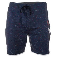 Hurley Phantom France National Team 18 Boardshorts - Men's