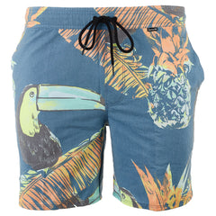"Hurley Paradise Volley 17"" Walkshorts - Men's"