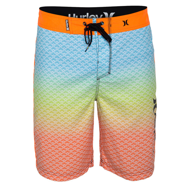 Hurley Kids Scallops BoardShort - Boys