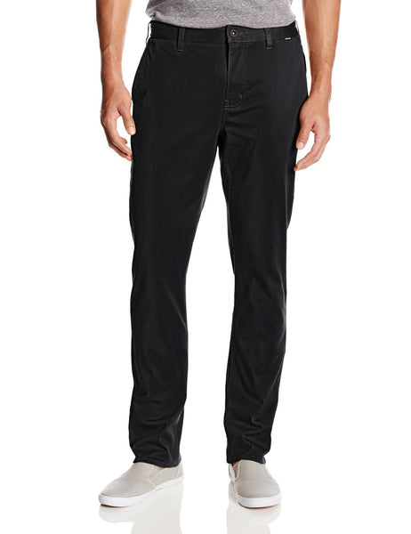 Hurley Corman 3 Chino Casual Pants Trouser - Mens