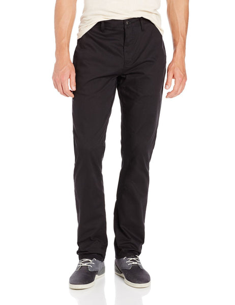 Hurley Dri-Fit Chino Chino Casual Pants Trouser - Mens